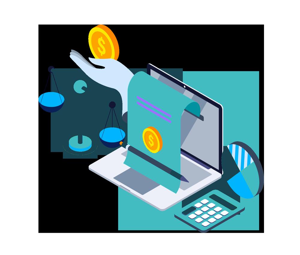 Digitec, votre cabinet d'experts comptables digital à Ermont
