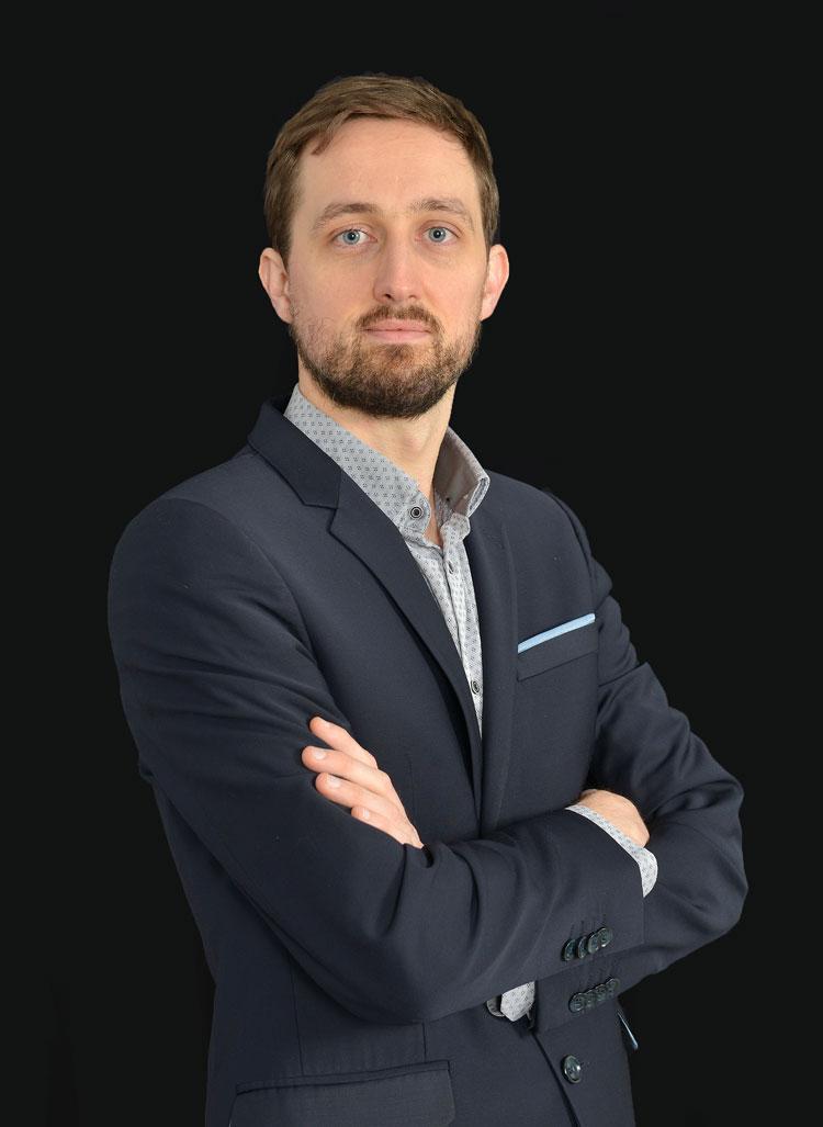 Fondateur du cabinet d'experts comptables Digitec