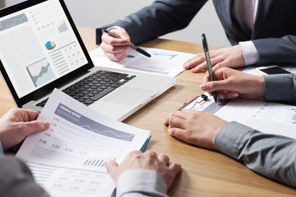 Présentation des comptes annuels par un expert Digitec